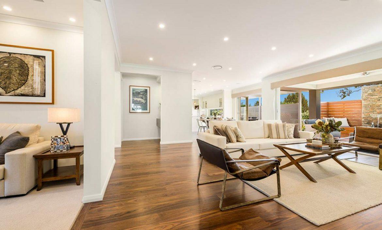 Traditional benefits of vinyl flooring