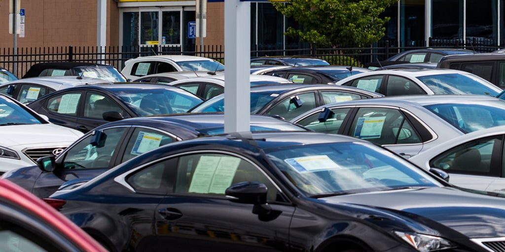 Ideas on purchasing used cars
